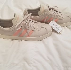 Womens addidas 2.0 court sneakers 9